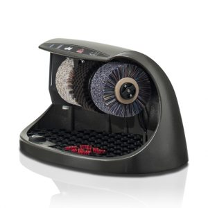 ShoeCare cipőtisztító gép Cosmo graphit